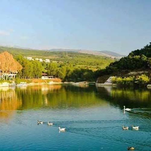 Fun Lake Benshay