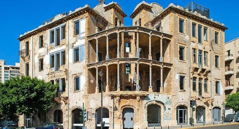 Beit Beirut