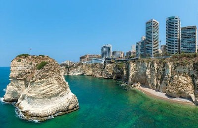 Beirut is the beautiful, authentic, rebellious, remaining