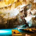 Jeita Grotto is one of wonders of the world