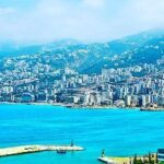 Tourism in the dazzling Jounieh
