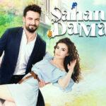 مسلسل العريس الرائع الكوميدي المميز  –  Sahane Damat